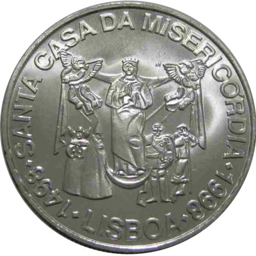 1.000$00 1998 (S. C. Misericórdia)