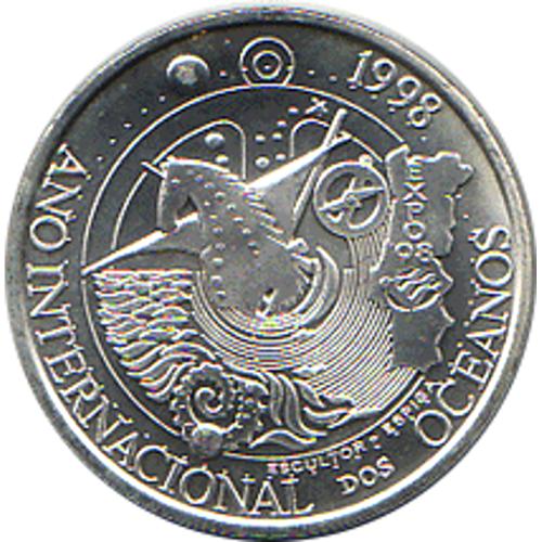 1000$00 1998 (Ano Int. Oceanos)