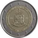 Bélgica 2€ 2017 (Universidade de Liege)