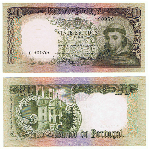20$00 Ch.7 (26/05/1964)