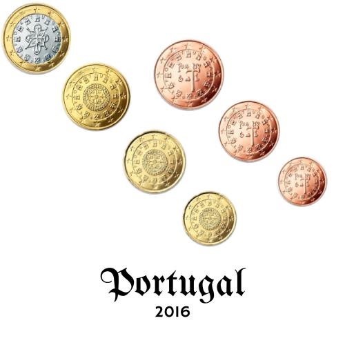 Portugal Série Corrente 2006