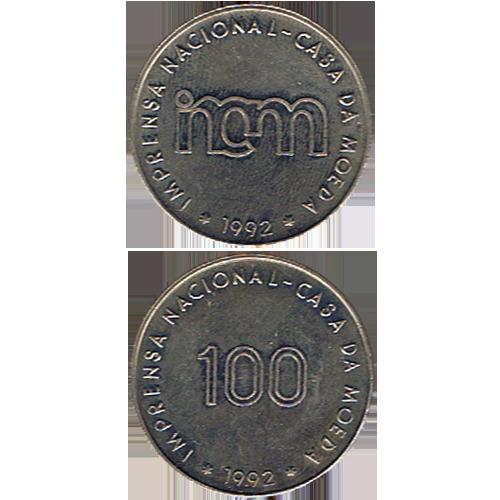 100$00 (1992)