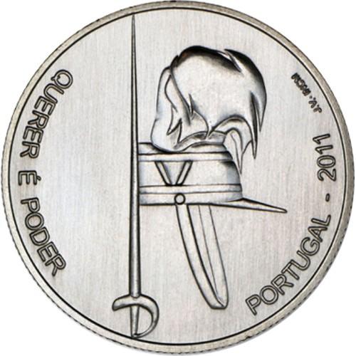 Portugal 2.50€ 2011