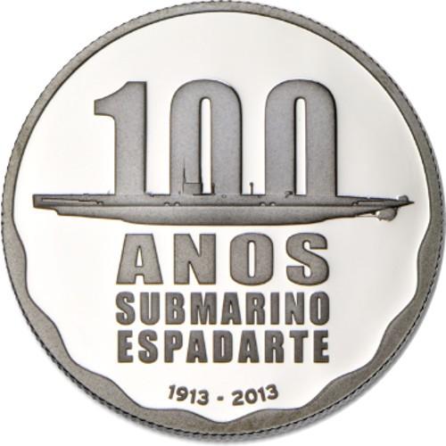Portugal 2,50€ Espadarte 2013