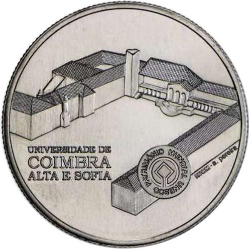 Portugal 2,50€ Coimbra Alta e Sofia 2014