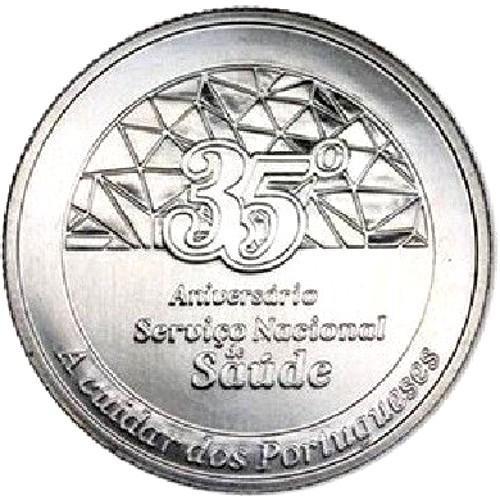 Portugal 2,50€ S.N. Saúde 2014