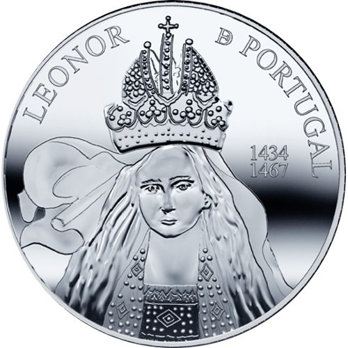 Portugal 5.00€ 2014