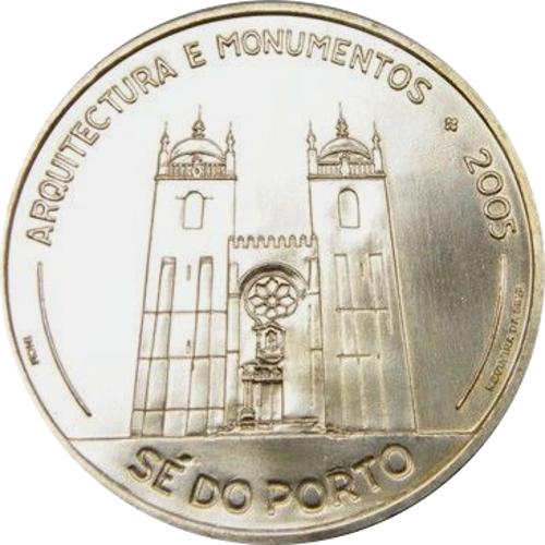 Portugal 10€ 2005