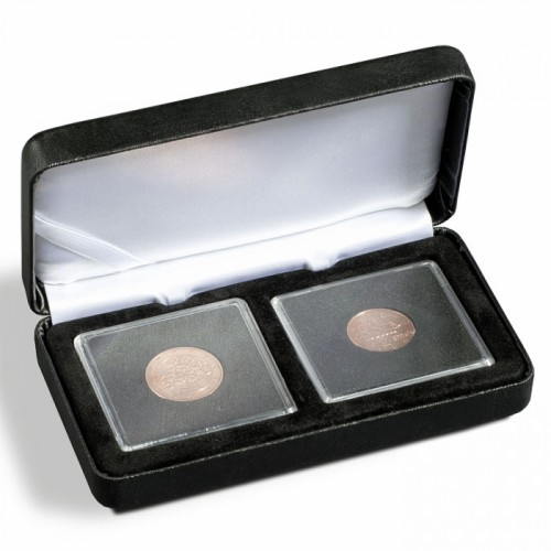 SINGLE COIN BOX NOBILE, FOR QUADRUM