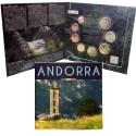Andorra - B.N.C. 2016