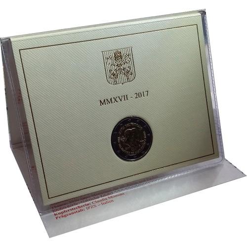 Vaticano 2€ 2017 (São Pedro e São Paulo)
