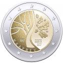 Estónia 2€ 2017 Independência