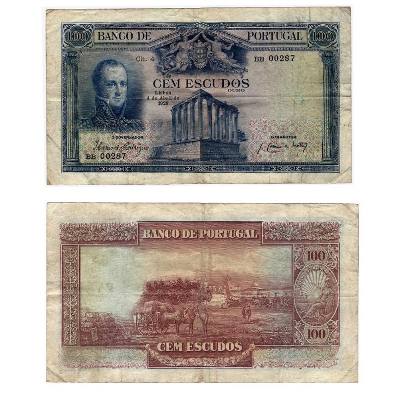 1000$00 Ch.8A (30/06/1961)