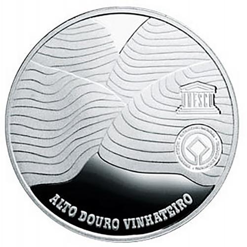 Portugal  2.50€  2008 Douro Vinhateiro