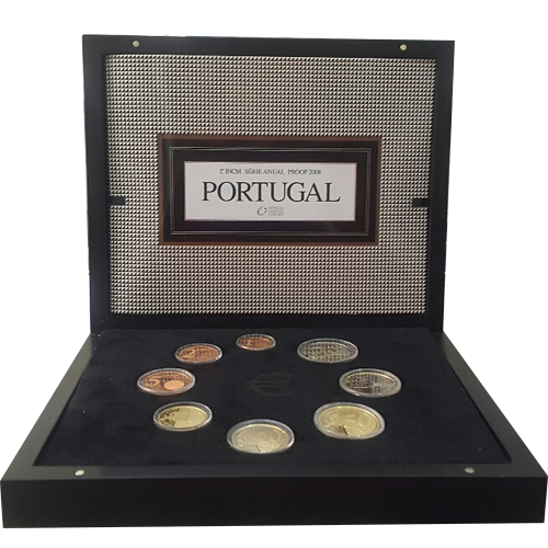 Portugal Proof 2008
