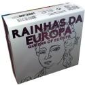 Portugal - 5€  2017 D. MARIA BÁRBARA (PRATA PROOF)
