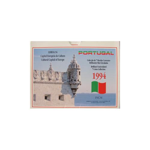 Carteira B.N.C. 1994