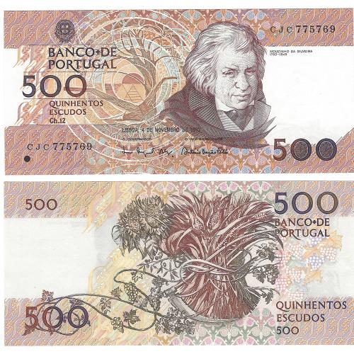 500$00 Ch.12 (04/11/1993)