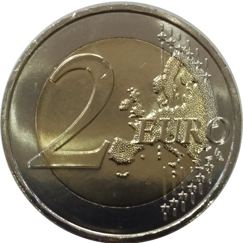 Monaco 2€ 2009
