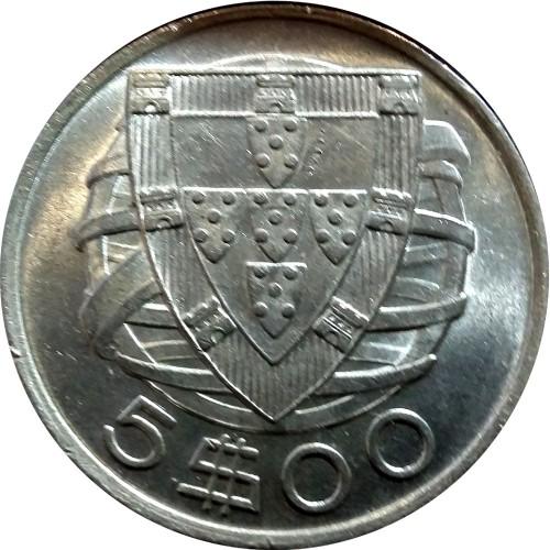 5$00 1932