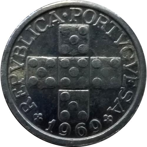 10 Centavos 1971