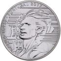 Portugal - 7.5€ 2017 Carlos Lopes