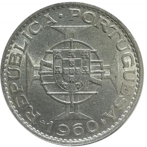 Moçambique  20$00 1960