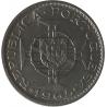 Moçambique 2$50 1965