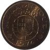 Moçambique 20 Centavos 1974