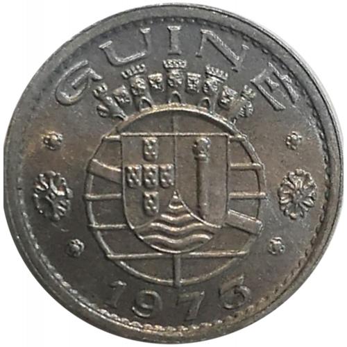 Guiné 10 centavos 1973
