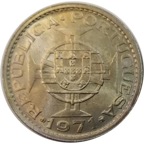 S.Thomas &Prince 5$00 1971