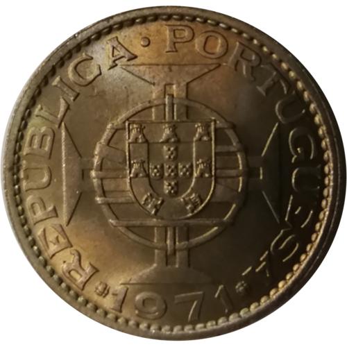 S.Thomas &Prince 10$00 1971