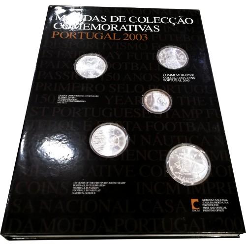 Portugal - Livro 2003