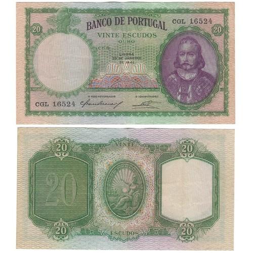 20$00 Ch. 6 (28/01/1941)