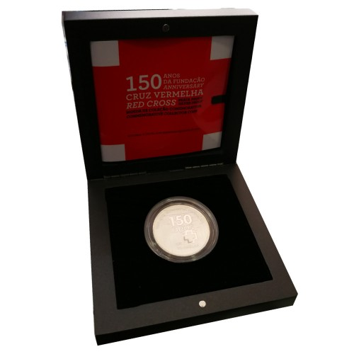Portugal 2,50€ Proof 2008