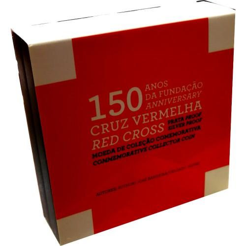 Portugal 2,50€ 2013 (Cruz Vermelha)