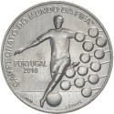 Portugal  - 2.50€ 2018 Campeonato do Mundo Fifa 2018