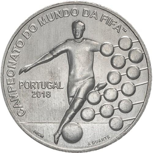 Portugal  - 2.50€  Caretos de Trás-os-Montes 2017