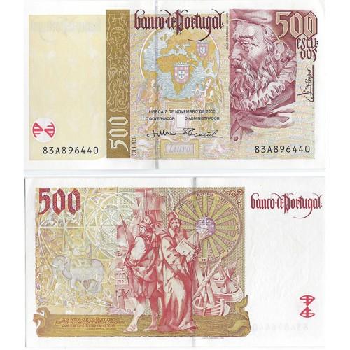 500$00 Ch.13 (7/11/2000)