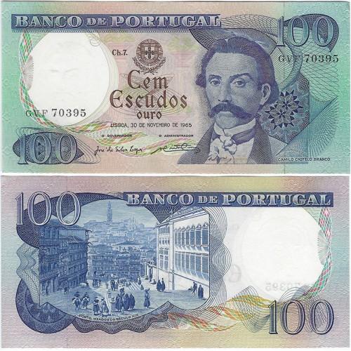100$00 Ch.7 (30/11/1965)
