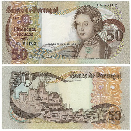 50$00 Ch.9 (28/05/1968)