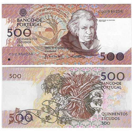 500$00 Ch.12 (13/02/1992)