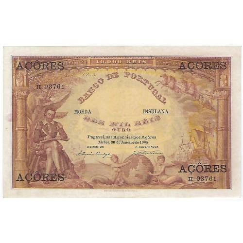 Dez Mil Réis (30/08/1904)