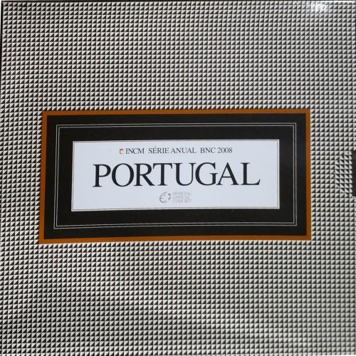 Portugal 2008 Bu Set