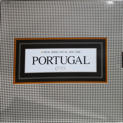 Portugal B.N.C. 2008