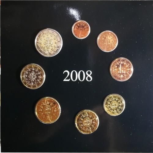 Portugal BNC 2008