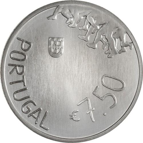 Portugal - 7.5€  Carlos Lopes 2017