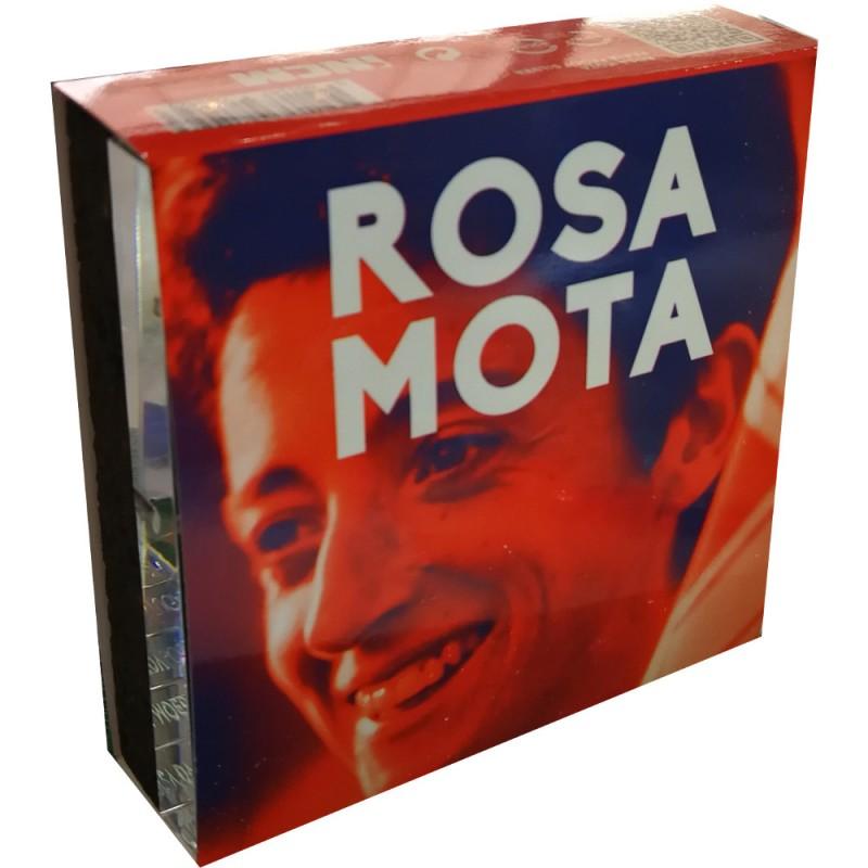 Portugal - 7.5€ 2018 Rosa Mota Prata