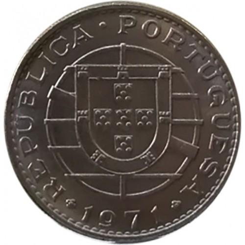 S.Thomas &Prince 20$00 1971