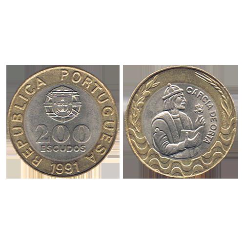 200$00 1991